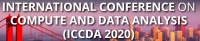 2020 The 4th International Conference on Compute and Data Analysis (ICCDA 2020)
