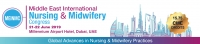 Middle East International Nursing & Midwifery Congress