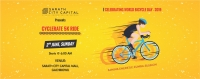 Cyclerate 5K Ride