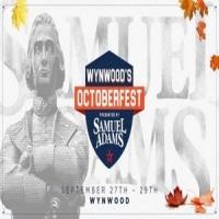 Wynwood's Octoberfest Presented by Samuel Adams - Beer Festival, Sept 27-29