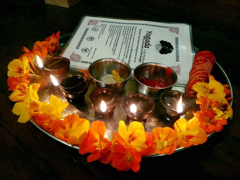 300 Hours Yoga Teacher Training Courses in Rishikesh, Tehri Garhwal, Uttarakhand, India