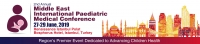 The Middle East International Paediatric Medical Conference