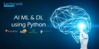 AI, ML & Deep Learning Course