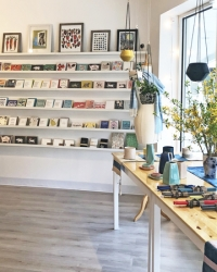 Grand Opening: Notown Goods, Fine Craft Gallery and Gift Shop