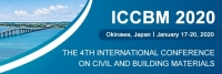 2020 The 4th International Conference on Civil and Building Materials (ICCBM 2020)