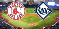 Boston Red Sox vs. Tampa Bay Rays Tickets