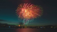 Celebrate 4th of July at the San Francisco Maritime Museum