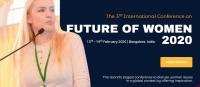 The 3rd International Conference on Future of Women 2020 - FOW 2020