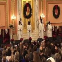 Harlem Gospel Holiday Celebration