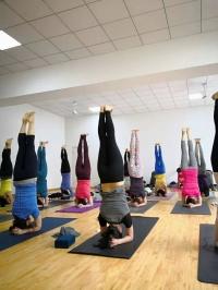 200 Hour kundalini Yoga Teacher Training in Rishikesh