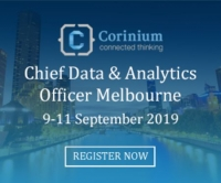 Chief Data and Analytics Officer Melbourne Conference