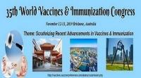35th World Vaccines & Immunization Congress