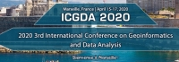 2020 3rd International Conference on Geoinformatics and Data Analysis (ICGDA 2020)