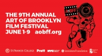 The 9th Annual Art of Brooklyn Film Festval