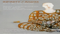Infinity/Ananta Art Exhibition