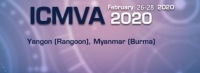 The 3rd International Conference on Machine Vision and Applications (ICMVA 2020)