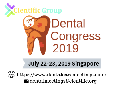 Annual World Dental and Oral Health Congress - Conference