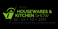 Asian Housewares & Kitchen Show, housewares