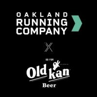 Oakland Run Co Launch x Global Running Day