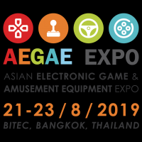 Asian Electronic Games & Amusement Equipment Expo