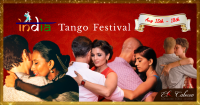 India Tango Festival - 15th to 18th August 2019