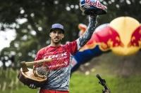 Red Bull Hardline, 14th-15th Sept 2019, Dinas Mawddwy, Wales, downhill MTB