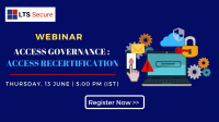 Access Governance: Access Recertification