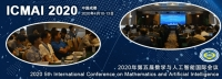2020 5th International Conference on Mathematics and Artificial Intelligence (ICMAI 2020)