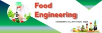 Food engineering Congress 2019