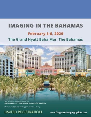 Imaging in the Bahamas, Nassau, New Providence, Bahamas