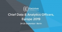 Chief Data and Analytics Officers, Europe - Berlin