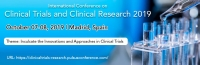 International Conference on Clinical Trials and Clinical Research