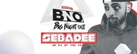 Smirnoff Big Night Out pres UK DJ of the Year: DJ Sebadee