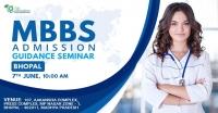 MBBS Admission Seminar in Bhopal