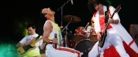 The Bohemians - Queen Tribute Band, High Wycombe, Wycombe Swan, Sat 20 July