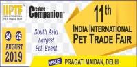INDIAN INTERNATIONAL PET TRADE FAIR