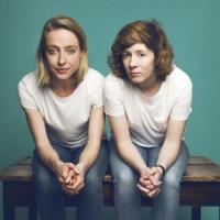 Anna & Helen: Stuck in a Rat (Edinburgh Preview)