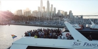 LIVE MUSIC: High Tide Pride: Queer Boat Party