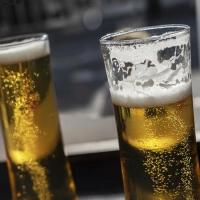 After Dark: Beer