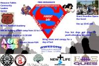 7th Annual Super Parent Day