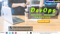 DevOps Course Training in Hyderabad | Best Devops Training