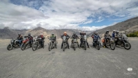 Leh Ladakh Motorcycle Tour