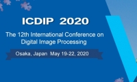 2020 The 12th International Conference on Digital Image Processing (ICDIP 2020)