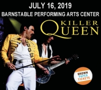 Killer Queen -Premier UK Tribute- Benefit Concert