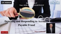 Detecting and Responding to Accounts Payable Fraud