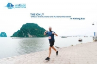 Halong Bay International Marathon, Vietnam 2019