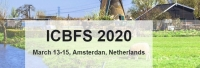2020 11th International Conference on Biotechnology and Food Science (ICBFS 2020)