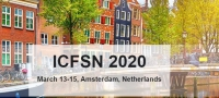 2020 7th International Conference on Food Security and Nutrition (ICFSN 2020)
