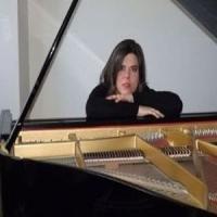Ingrid Cusido piano recital