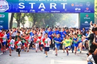 Hanoi International Heritage Marathon, Vietnam 2019